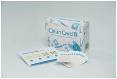 Clean Card 2